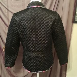 Chico's Jackets & Coats - Reversible jacket.